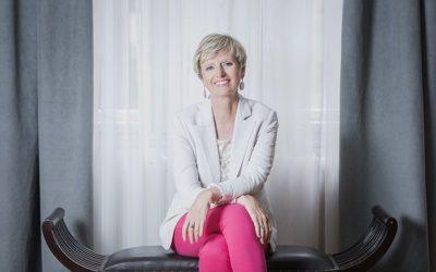 Intervju: Mara Doljak, prva dama aromaterapije