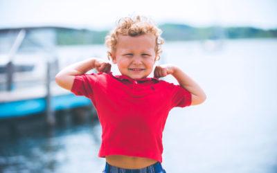 SUNSHINE – 100% prirodna zaštita od sunca za najnježniju kožu