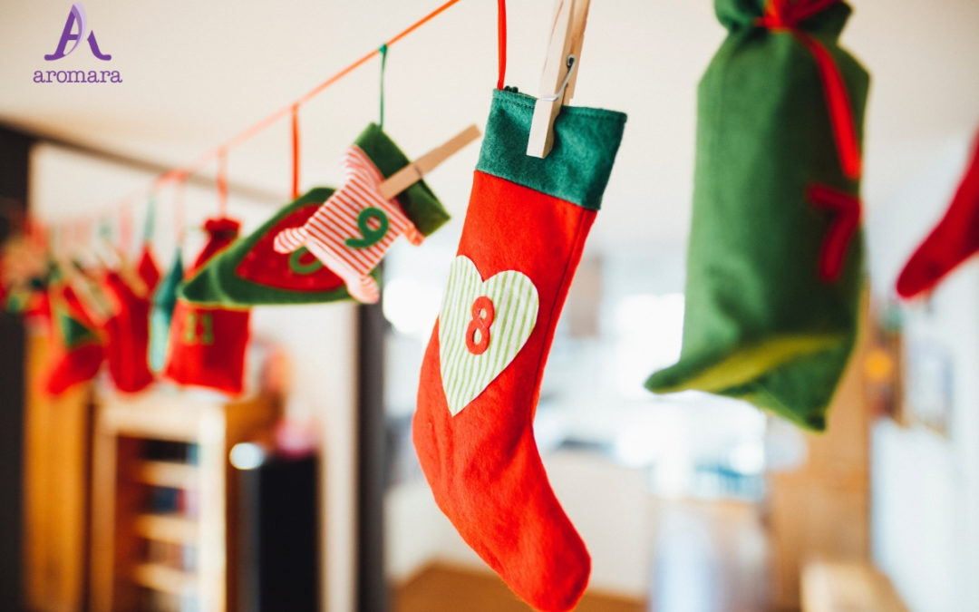 Aromara božićni pokloni