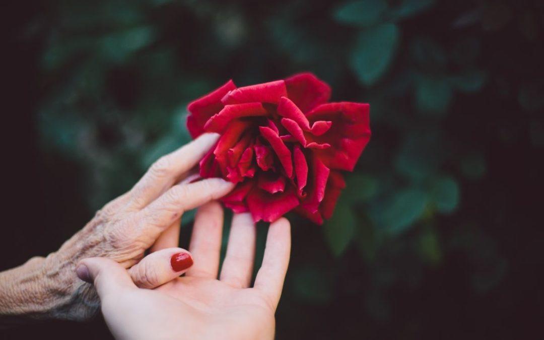 Aromatični pokloni za najbolje mame