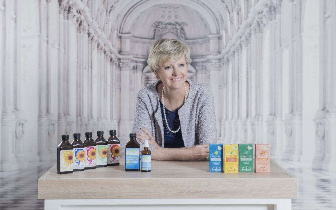Aromara – aromaterapija s potpisom ljubavi