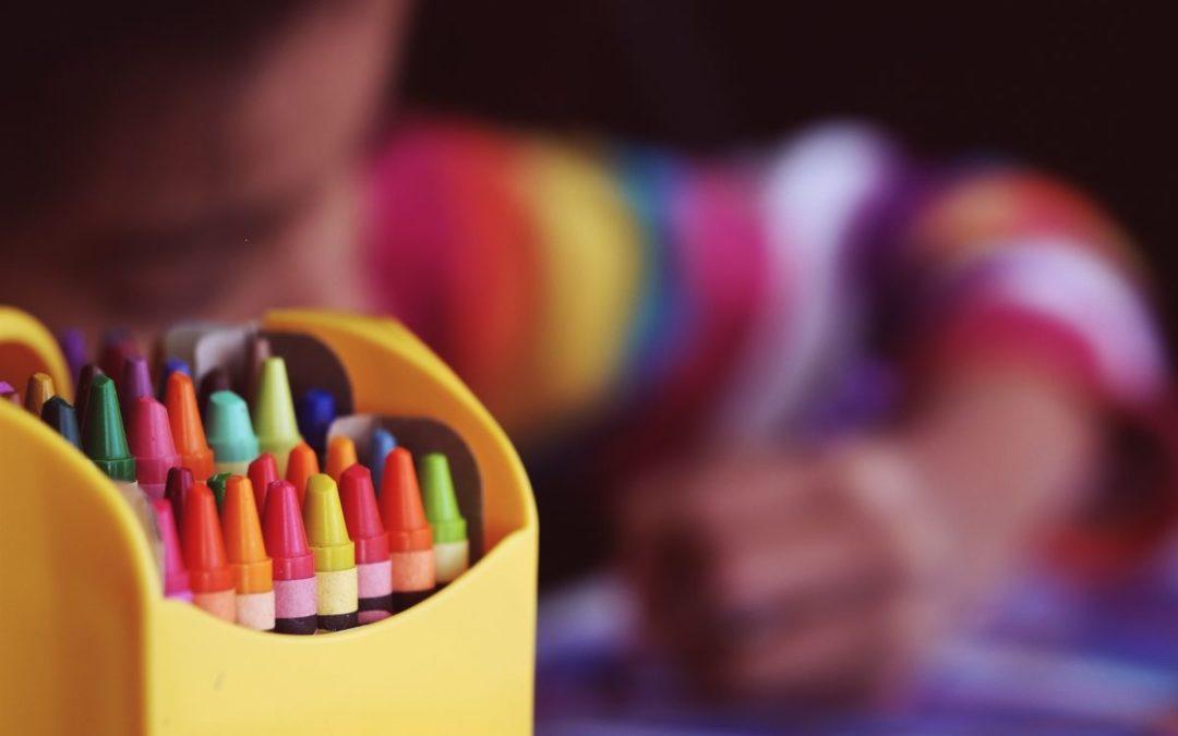 Aromaterapija za školarce