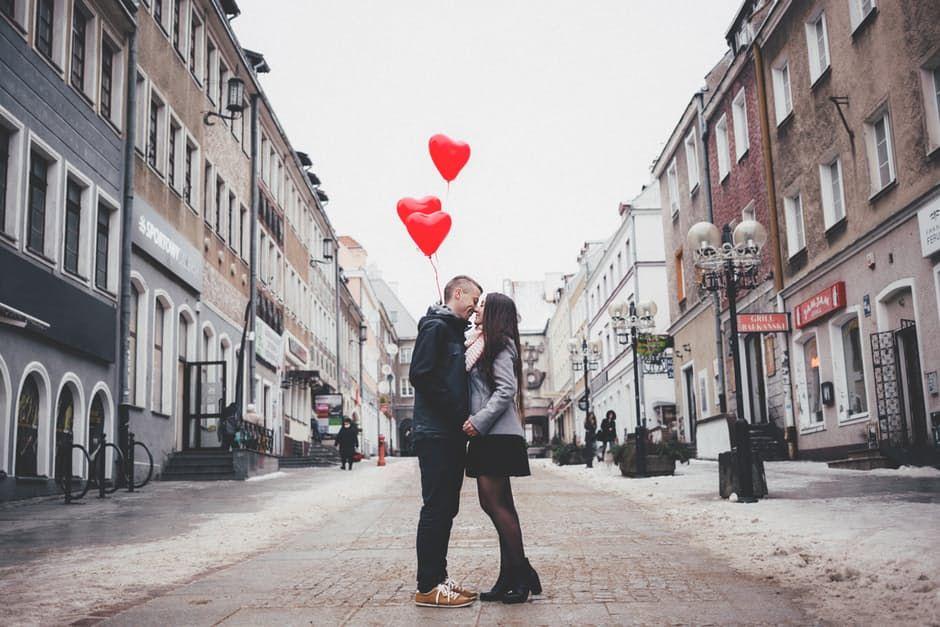 5 mirisnih kombinacija za senzualno Valentinovo