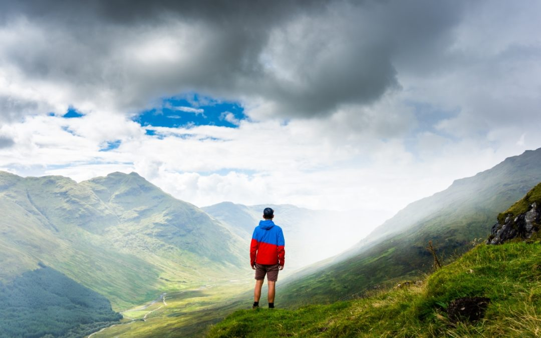 Aromaterapija za planinare, izletnike i pustolove