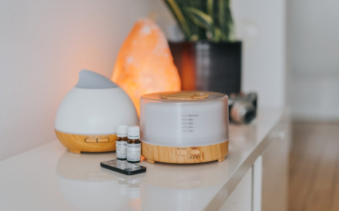 Aromaterapija i aroma difuzeri – jednostavno i učinkovito