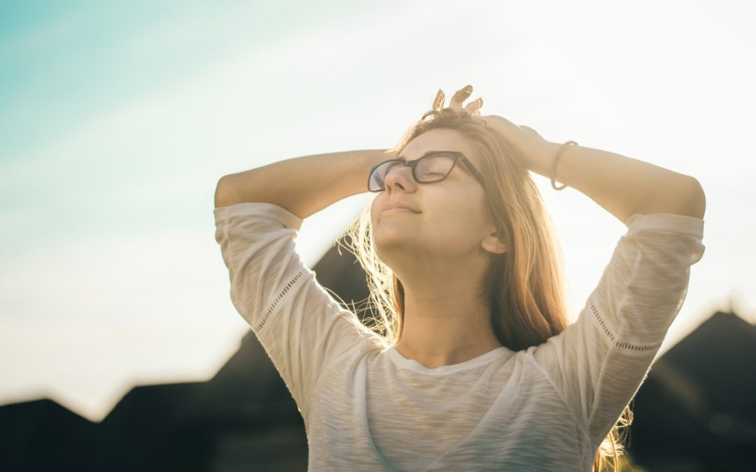 Prirodna pomoć kod prekomjernog znojenja
