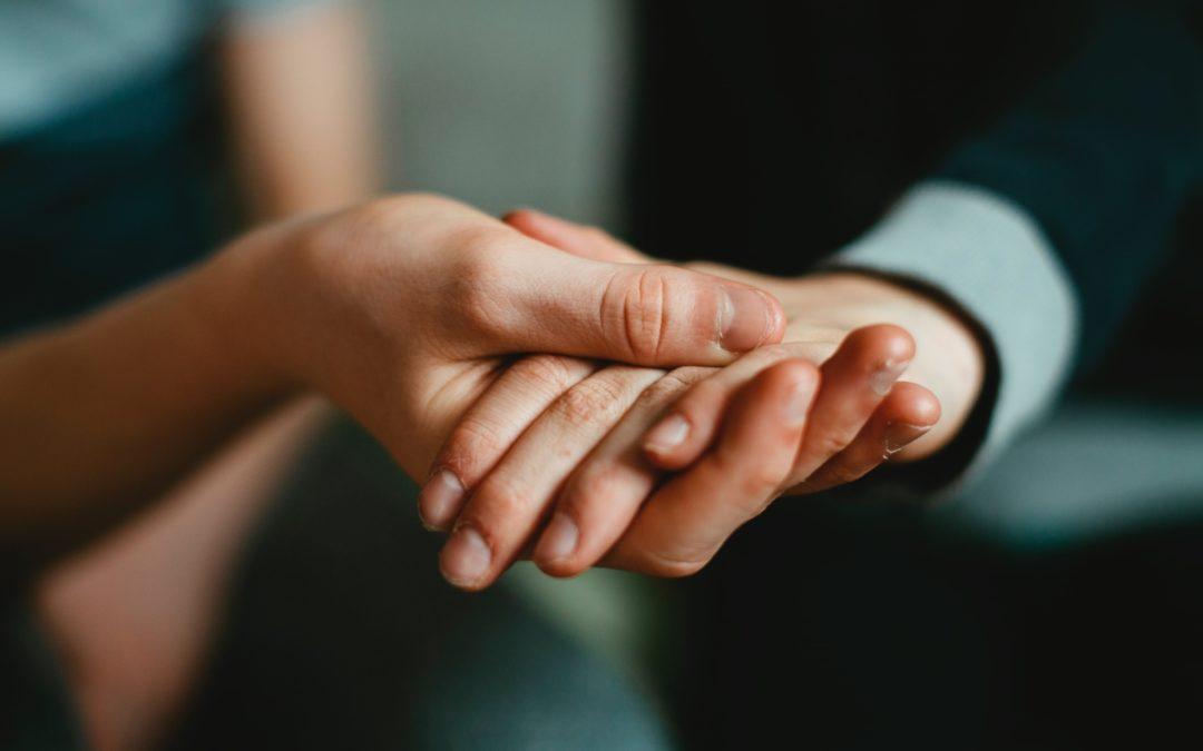 Prirodno sredstvo za dezinfekciju ruku