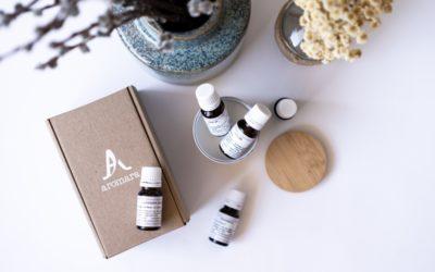 Deset aromaterapeutskih zapovijedi