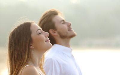 Radost i ljepota disanja punim plućima