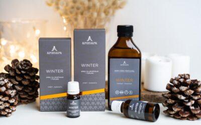 Otkrijte miris zimske radosti!